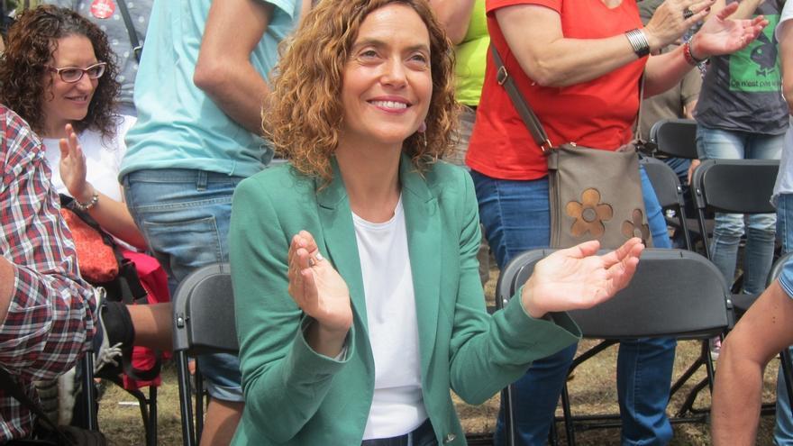 El PSOE presenta su primera batería de iniciativas parlamentarias y pide a Pastor que active ya el Congreso