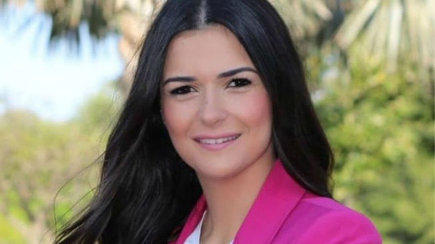 Lucía Cuín