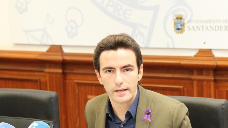 El PSOE ofrece su colaboración para un nuevo PGOU realista y de consenso