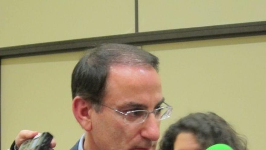 (Ampl.) González de Lara, elegido presidente de la CEA con el 93,2% de votos