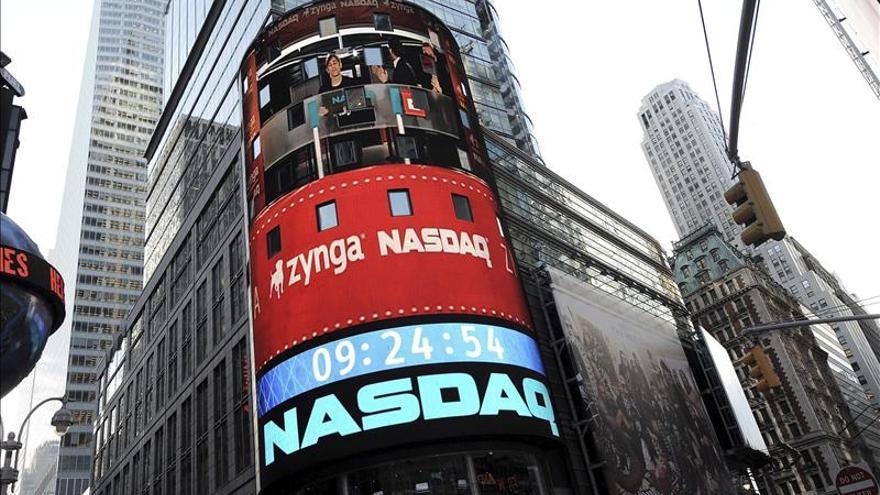 Zynga se dispara en bolsa tras anunciar compra de NaturalMotion