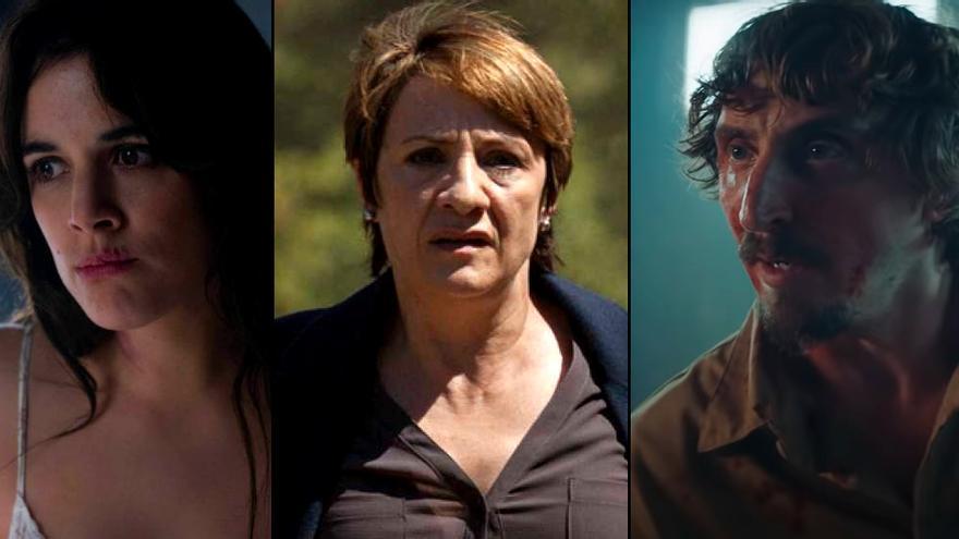 Adriana Ugarte, Blanca Portillo e Iván Massagué protagonizarán 'Parot', el nuevo thriller policíaco de TVE