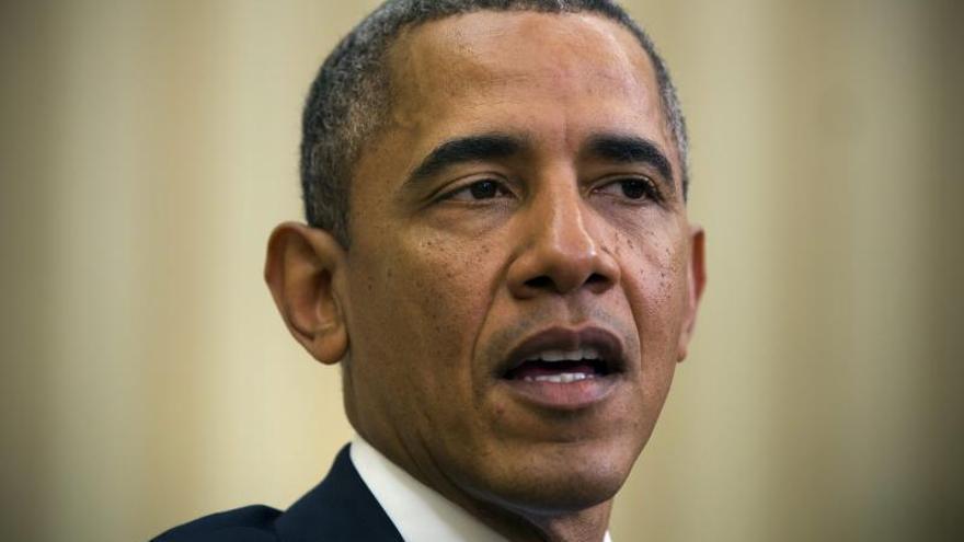 """Obama destaca que Sharón """"dedicó su vida al Estado de Israel"""""""