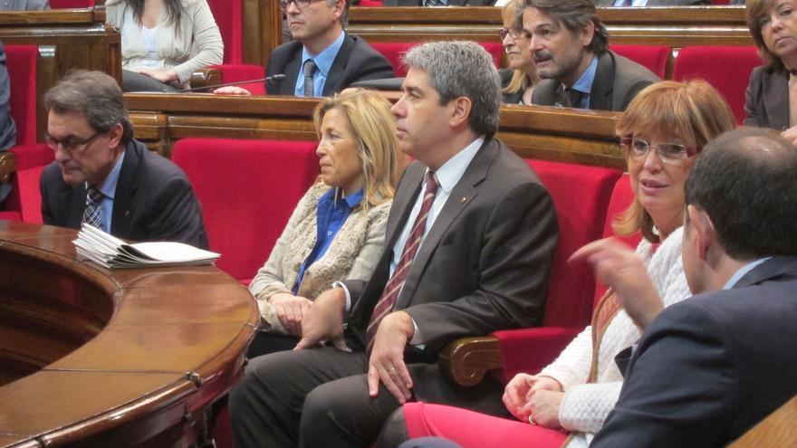 El Tribunal de Cuentas se prepara para abrir una investigación para reclamar a Artur Mas el dinero que se gastó el 9N