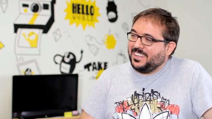 José Florido, cofundador de Wepoke y Panoramio y exdiseñador de Google