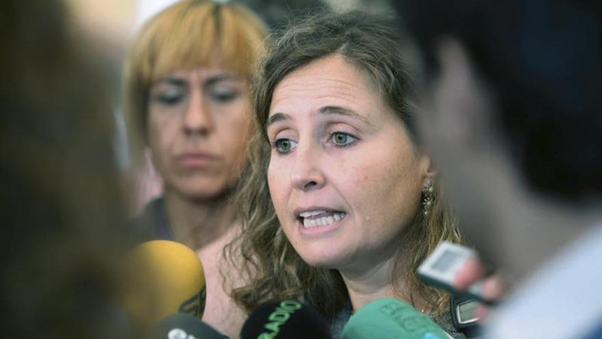 """El PP denuncia el """"pucherazo"""" de la exconsejera extremeña para lograr una plaza en el SES"""