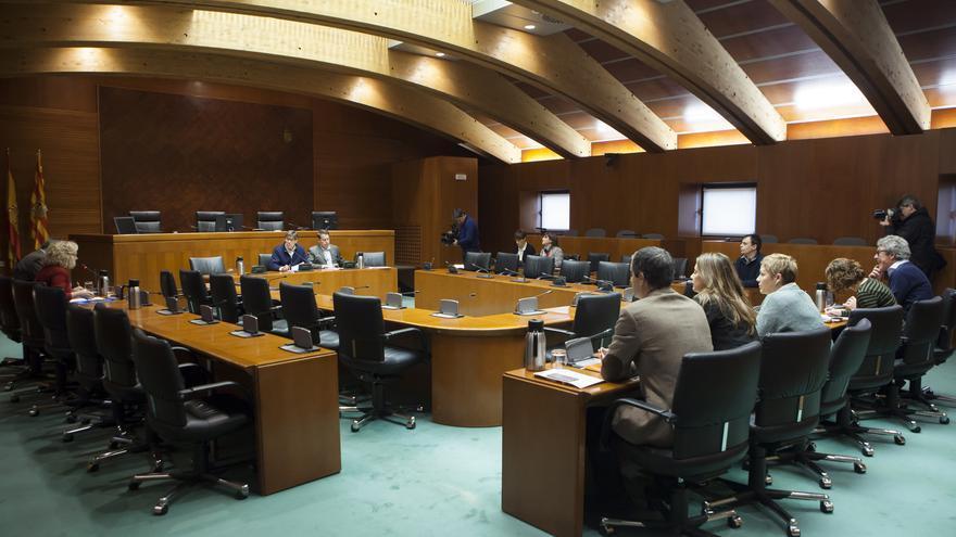Comisión de estudio sobre el cierre de la central de Andorra