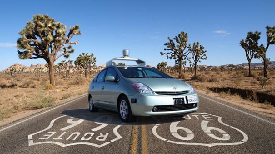 Las aseguradoras tendrán que adaptarse a los coches sin conductor
