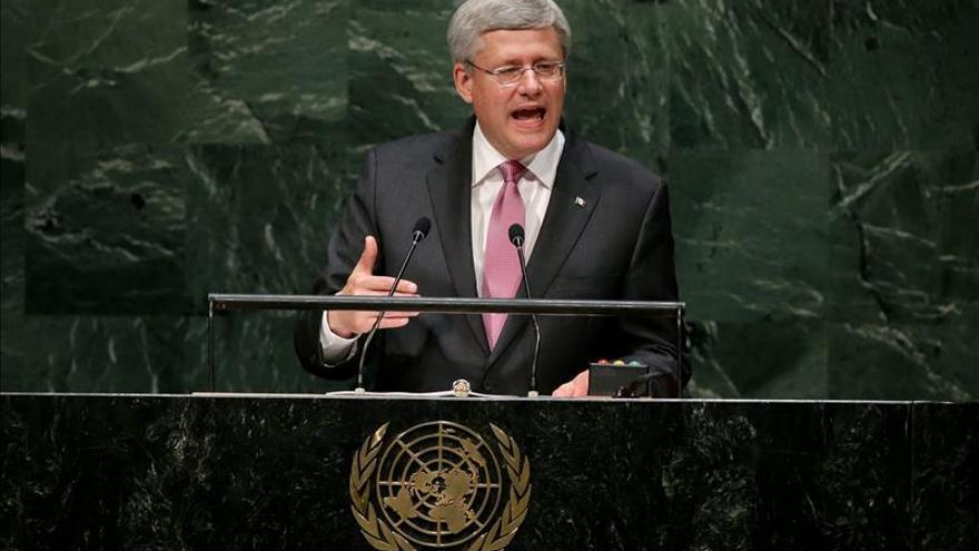 """Canadá impone nuevas sanciones a Rusia por los """"actos de agresión"""" en Ucrania"""