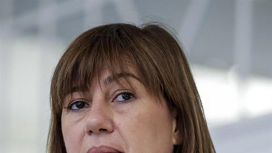 """El """"brexit"""" no pasa factura de momento a Baleares, según su presidenta"""