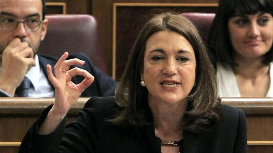 El PSOE presenta un informe pericial contra las exenciones a donaciones ilegales