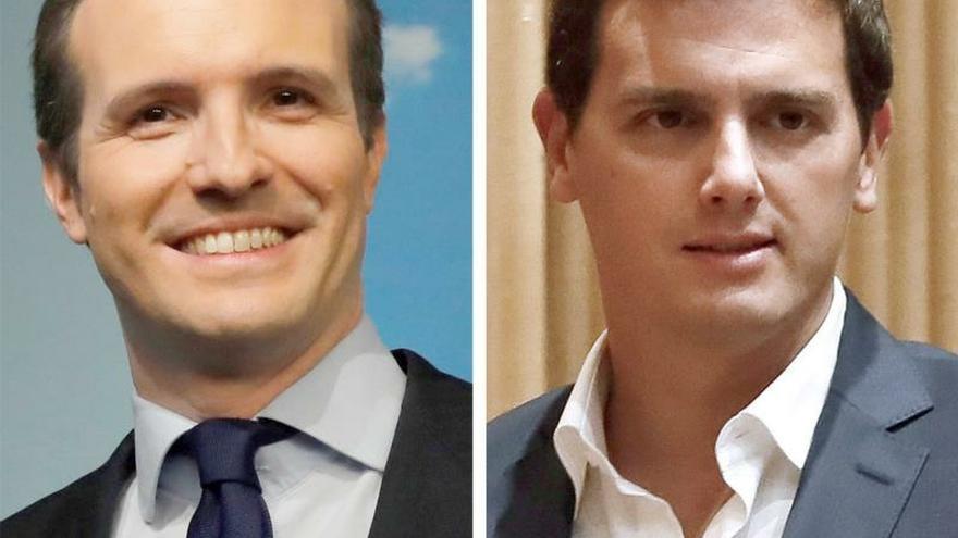 """¿Existe en España el """"líder de la oposición""""?"""