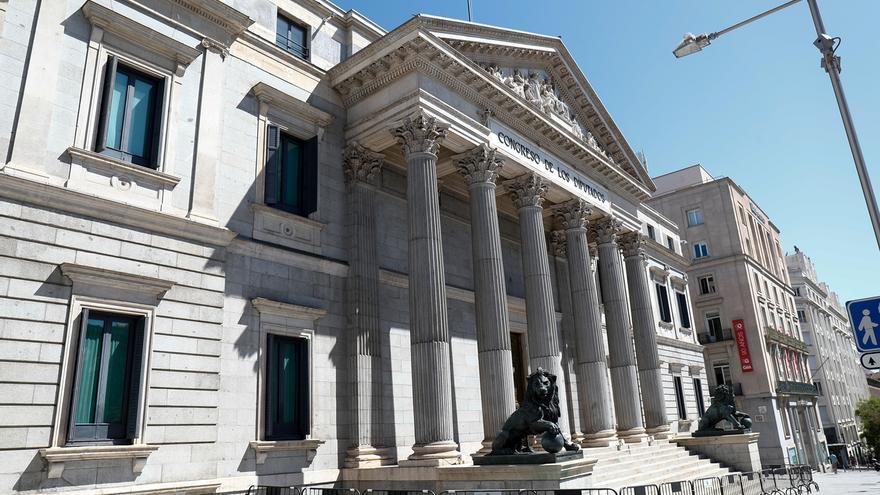 El Congreso prevé poner en marcha las comisiones parlamentarias los próximos 5 y 6 de febrero