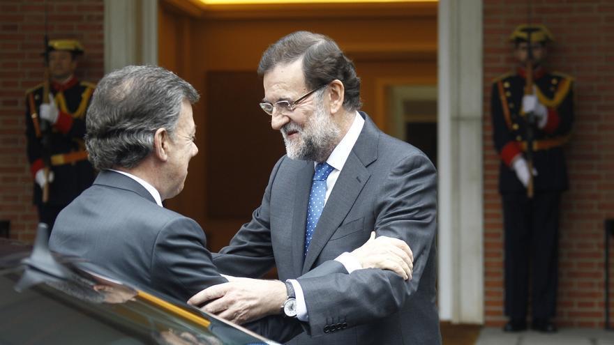 España ayudará a Colombia para lograr que la UE apoye el proceso de paz con las FARC