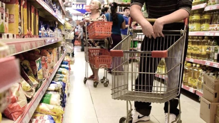 Inflación desbocada, ¿en vías de controlarse?