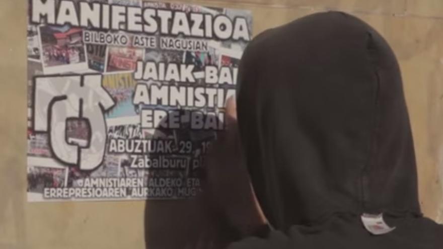 Disidentes abertzales intensifican sus intentos de captación de descontentos en el entorno de ETA, según el Gobierno
