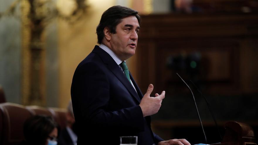 El Congreso aprueba el dictamen del accidente de Spanair y lo enviará a Fiscalía