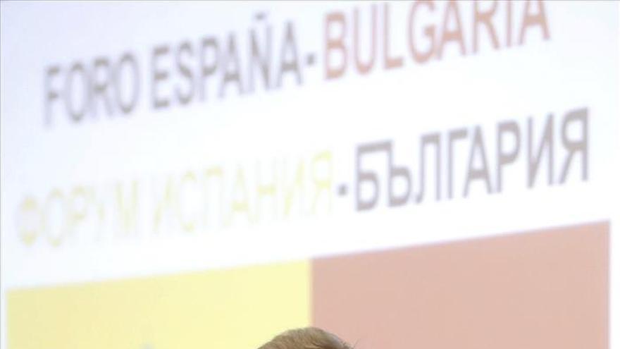 España ratifica el acuerdo comercial de la UE con Ucrania
