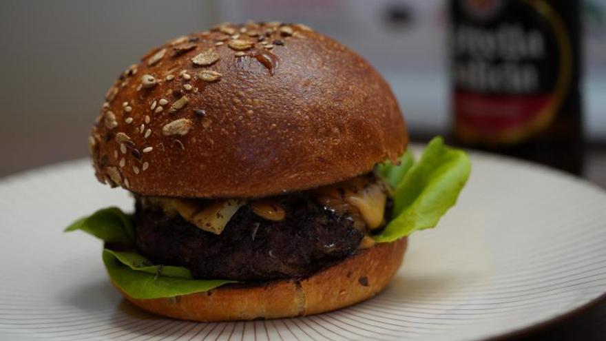 Las mejores hamburguesas de España, en Madrid, Valladolid y Bilbao