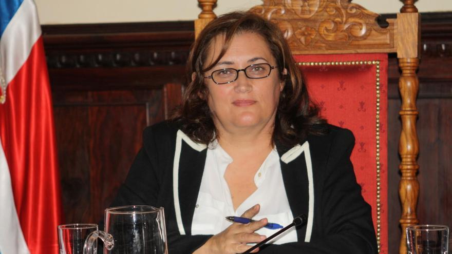 Guadalupe González Taño.
