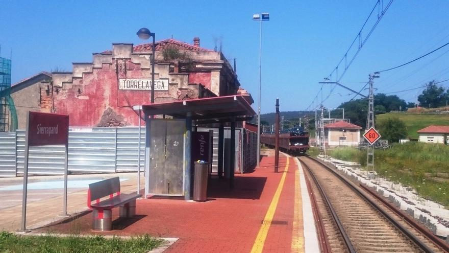 La Mesa de Movilidad del Besaya reclama inversiones urgentes en transporte de Cercanías