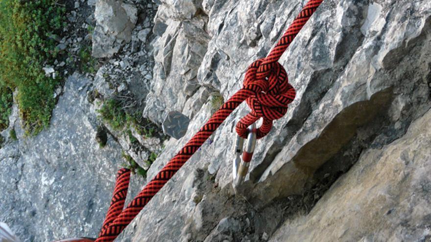 Recursos de escalada