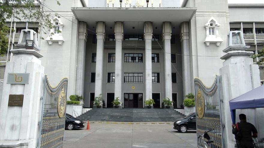 Absuelven a 5 policías acusados de la desaparición de un abogado en Tailandia