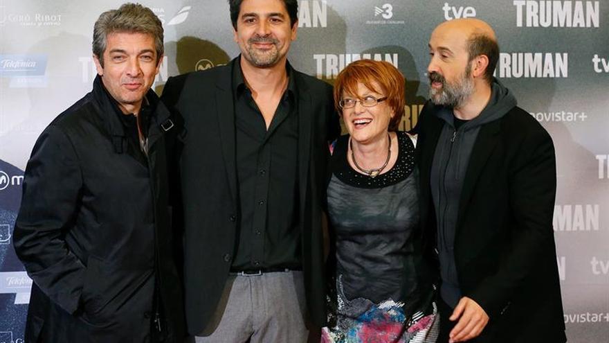 """""""Truman"""" y """"La novia"""", platos fuertes de Recent Spanish Cinema en Los Ángeles"""