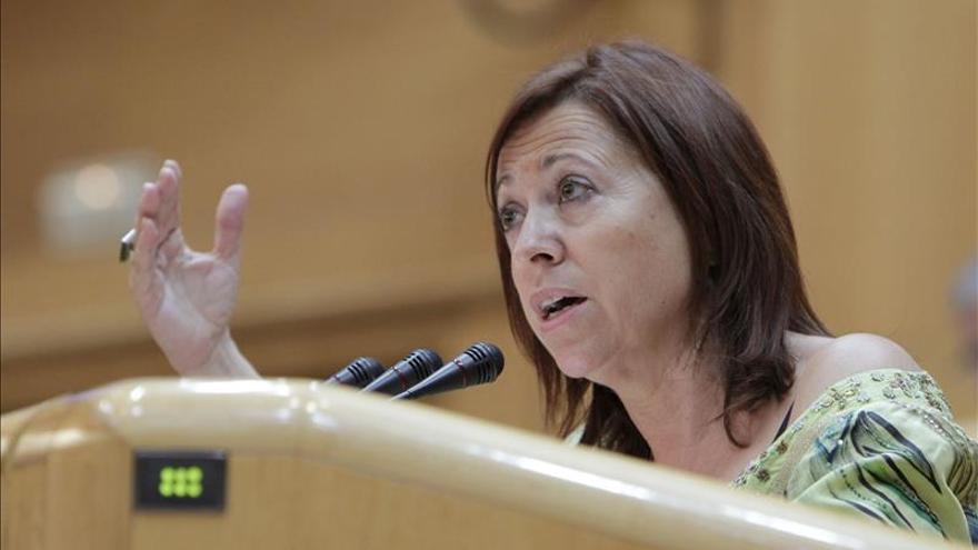 CiU pedirá concreción en el calendario para prefinanciar la garantía juvenil