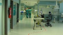 Coronavirus en Aragón: tres nuevos casos, tres ingresos y 23 altas