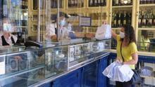 Portugal pide a los ciudadanos que vuelvan a la calle mientras reabre tiendas y bares