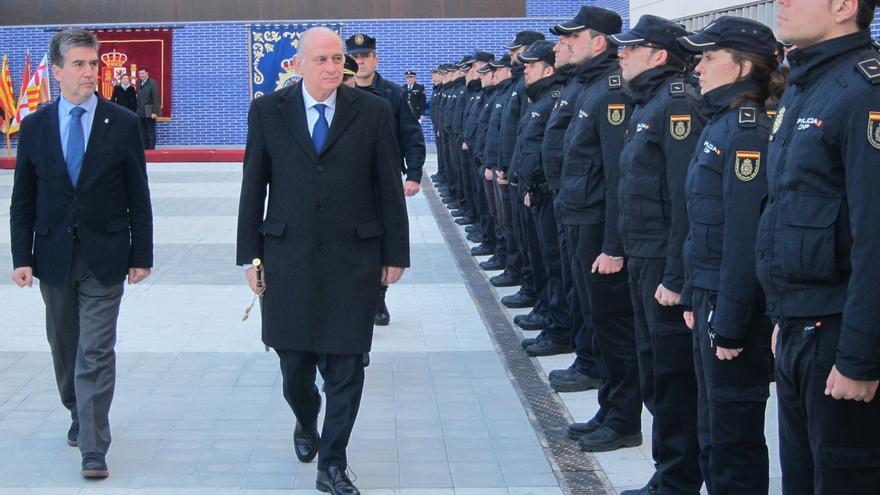 Interior prosigue con la renovación de la cúpula policial al convocar la plaza de comisario de la Policía Judicial