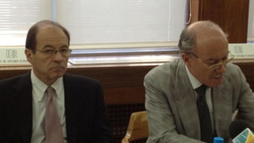 José Luis Feíto Y Joaquín Trigo