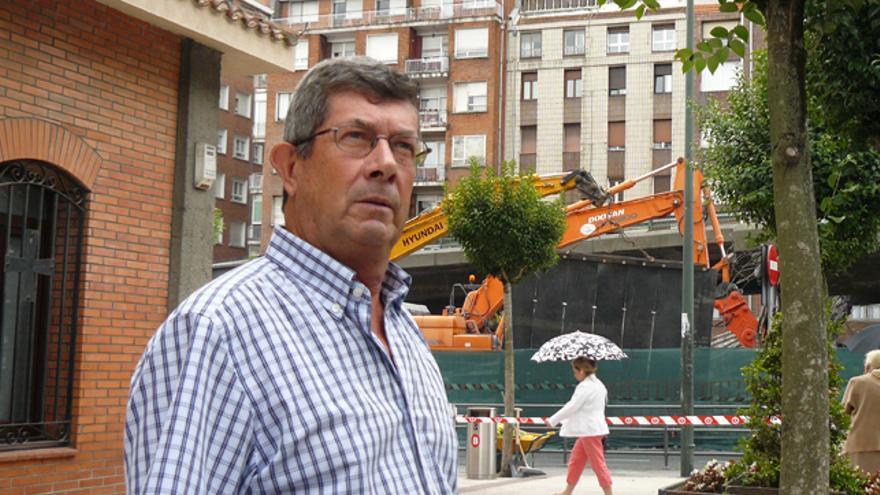 Xavier ona basurto fotos novedades informaci n de la web Calle sabino de arana barcelona