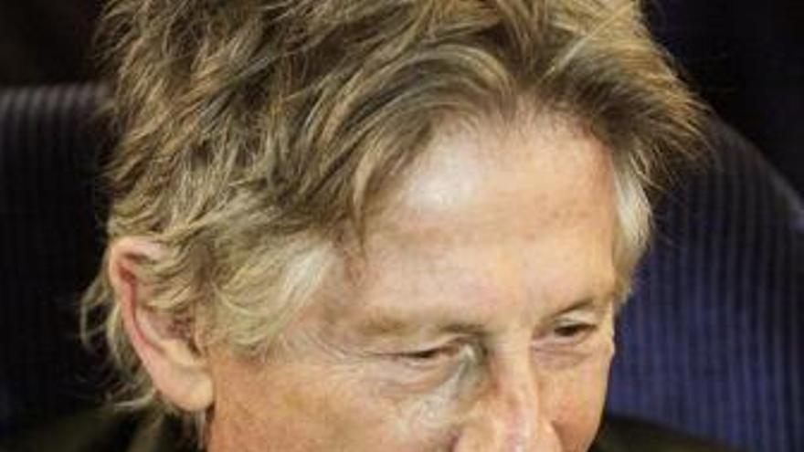Polanski acordó pagar medio millón de dólares a la menor con la que mantuvo relaciones