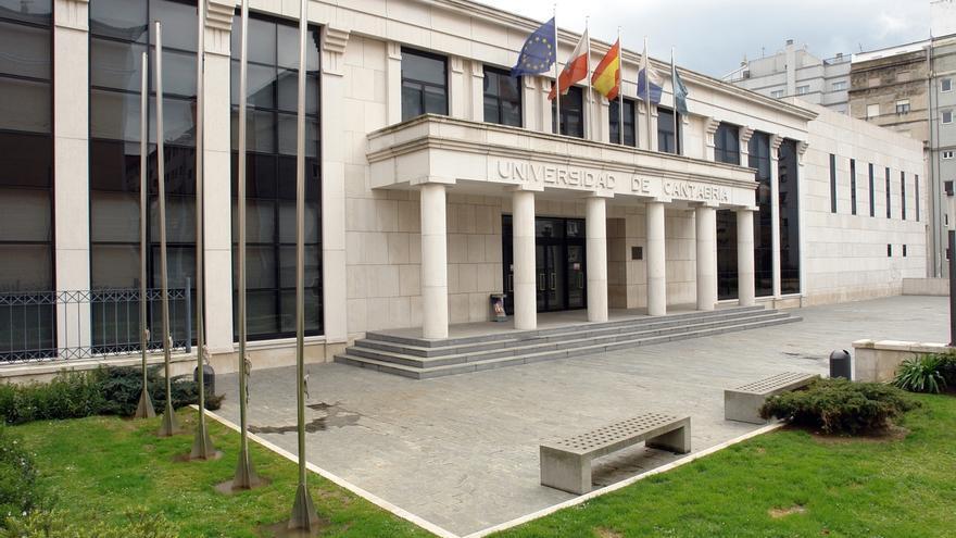 """La UC suspende """"por motivos de seguridad"""" el acto organizado por la asociación 'Alfonso I'"""