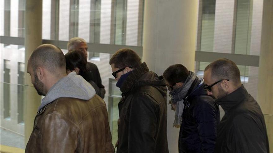 El fiscal archiva la denuncia contra el SPC por revelar el estado serológico de Benítez