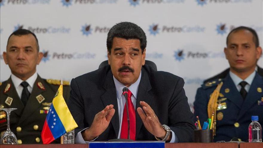 """Maduro insta a Petrocaribe a """"dar un paso más allá"""" para concretar propuestas"""