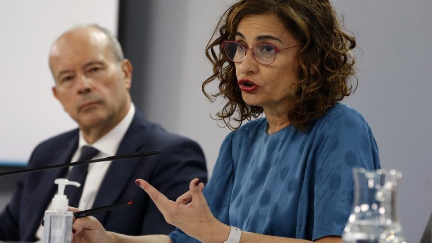 Moncloa no descarta una reforma para renovar el Tribunal Cuentas si el PP no pacta