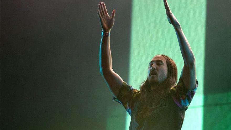 Desautorizado por sobreaforo un concierto de DJ del Madrid Arena en el Jarama