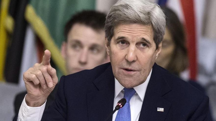 EE.UU. apoya el plan de Arabia Saudí y EAU de enviar tropas terrestres a Siria
