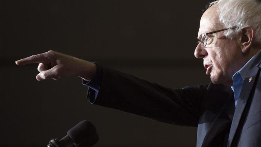 La primarias de Carolina del Sur serán decisivas en la contienda presidencial de EE.UU.