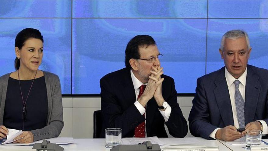 El PSOE acusa al Gobierno de negociar la reforma local en la FEMP sólo con el PP
