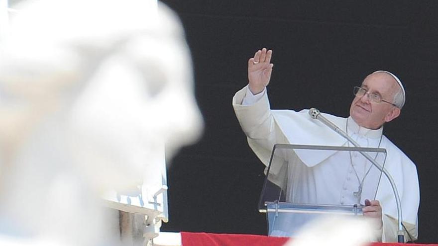 El papa Francisco anuncia la creación de 19 nuevos cardenales