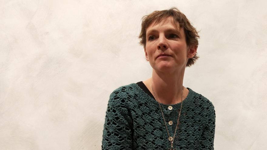 Rachel Aldred, investigadora de la Universidad de Westminster