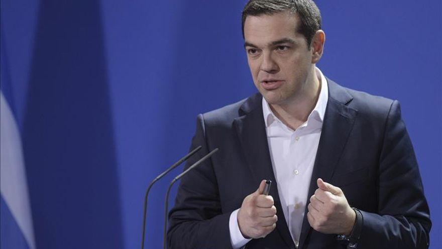El Gobierno griego entregará a los refugiados sirios la documentación necesaria