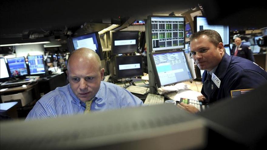 Wall Street abre al alza y el Dow Jones sube un 0,20 por ciento