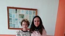 Dos estudiantes del IES  Cándido Marante de Los Sauces quedan finalistas de la primera fase del 'XXXV Torneo de Matemáticas Isaac Newton'