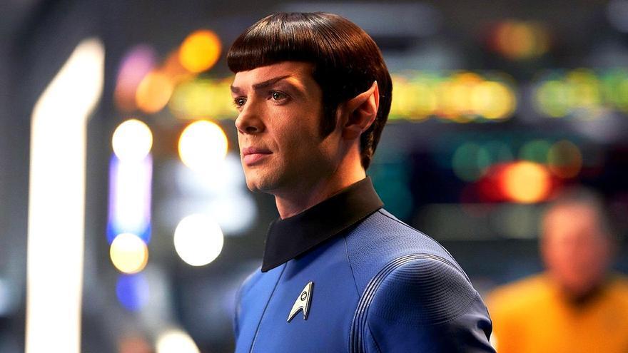 Star Trek suma una nueva serie: CBS encarga una historia protagonizada por Pike y Spock
