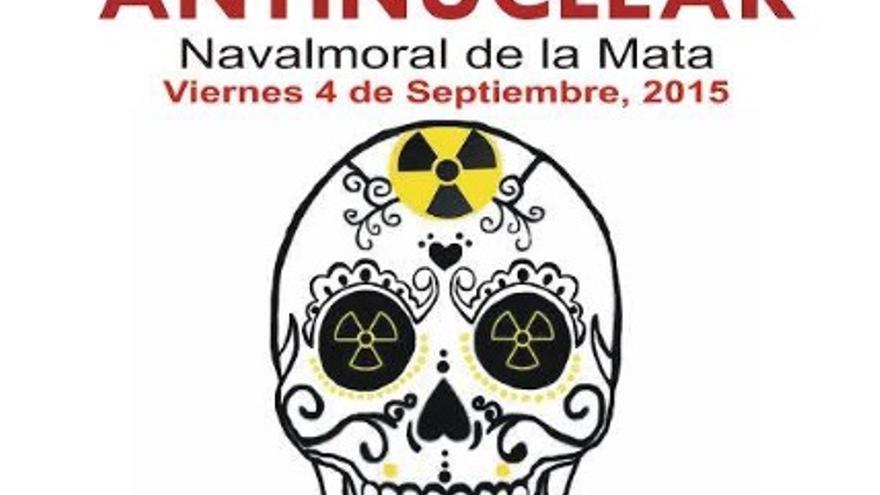 Encuentro antinuclear en Navalmoral de la Mata